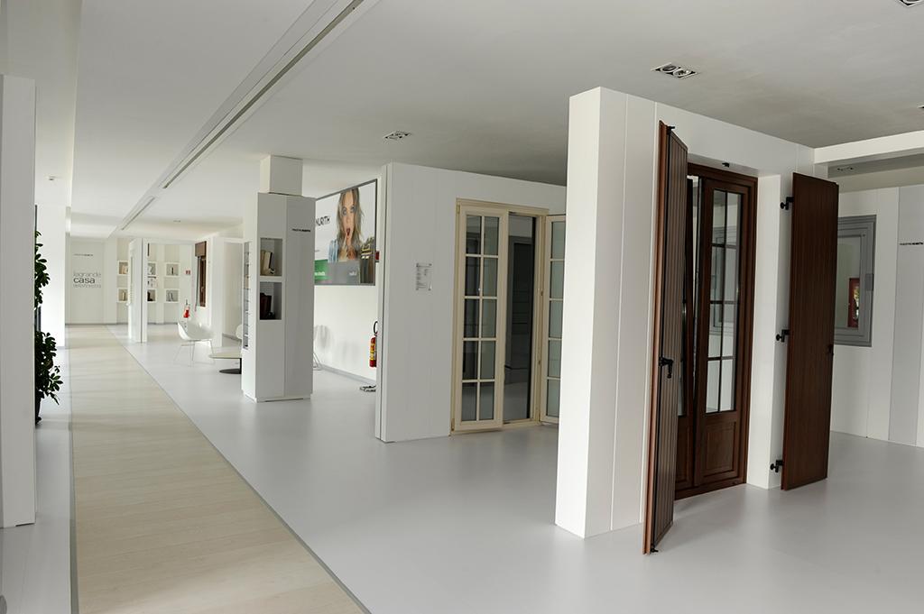 Finestre nurith lazio showroom - Finestre nurith opinioni ...
